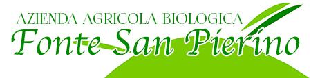 Logo Azienda Agricola Biologica Fonte San Pierino
